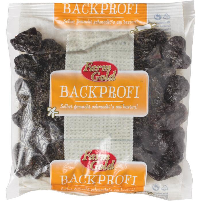 Grosspackung Farmgold Pflaumen 24 x 200 g = 4,8 kg