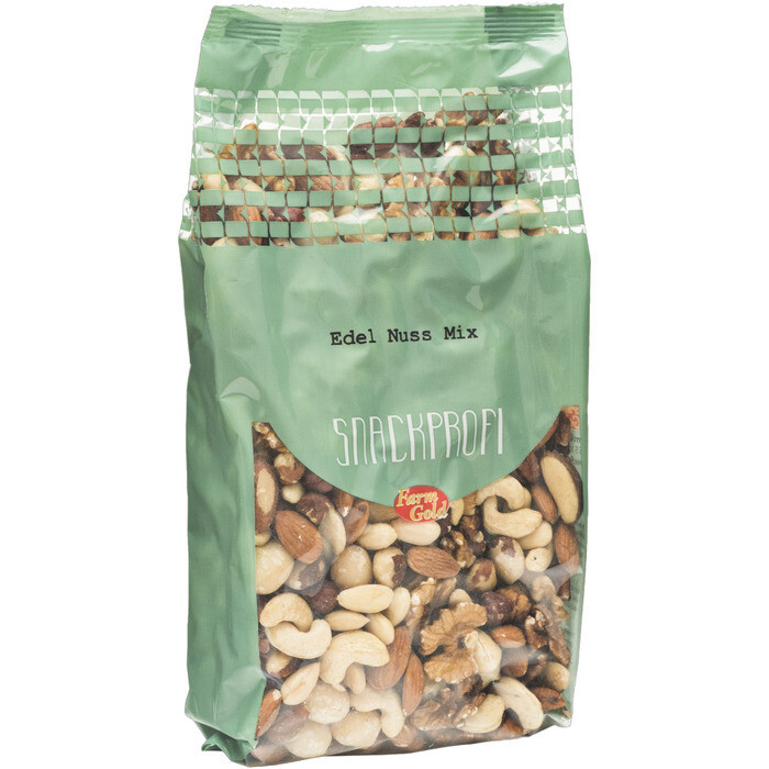 Grosspackung Farmgold Edelnuss Mix 1 kg