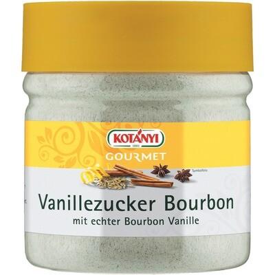 Kotanyi Vanillezucker echt 400 ccm