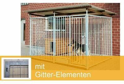SAUERLAND Hundezwinger / Gitterzwinger