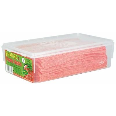Restposten Haribo Pasta Basta Erdbeer 150er 1,2 kg