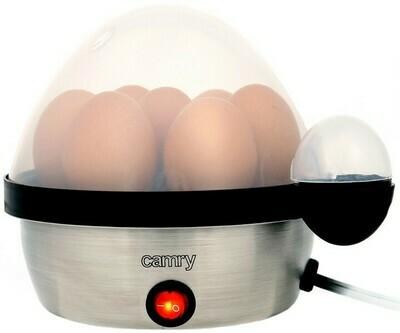Camry CR4482 - Eierkocher für 7 Eier