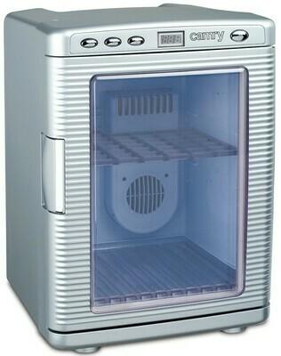 Camry CR 8062 - Mini-Kühlschrank - 20 Liter