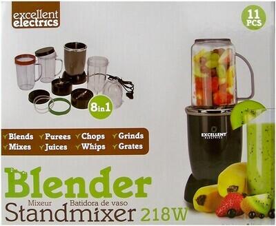 Standmixer-Set Smothie-Maker