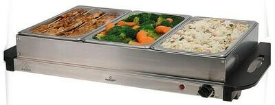 Elektrischer Buffet-Wärmer 300W Bain Marie