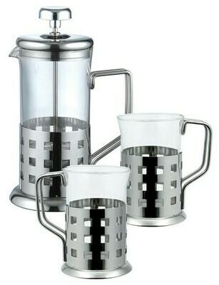 Renberg Kaffee- / Teeservice (3 Stück)