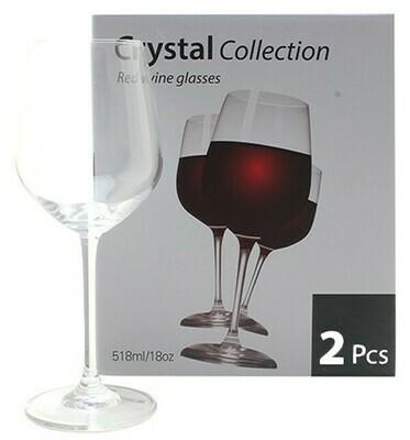 Cuisine Rotwein Gläser (Set 2 St)