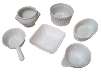 Cuisine Apero-Set (6 Stück)