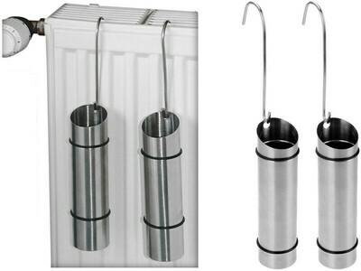 Kühler Wasserverdampfer Luftbefeuchter- 2er-Set