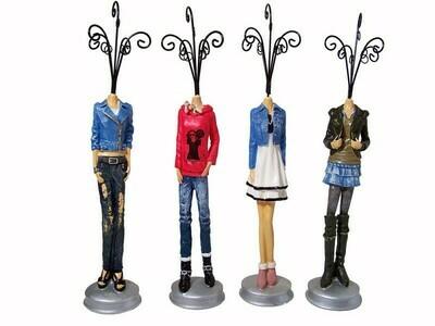 Schmuckständer Jeans
