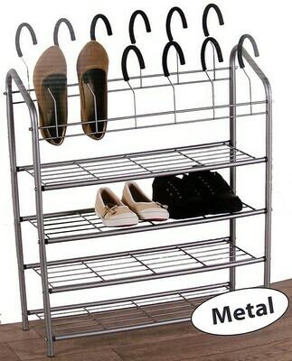 Schuhregal für 18 Paar Schuhe