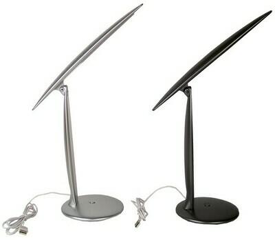 LED Schreibtischlampe - USB