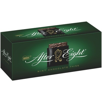 Grosspackung After Eight 12 x 200 g = 2,4 kg