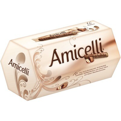 Grosspackung Amicelli 8 x 200 g = 1,6 kg