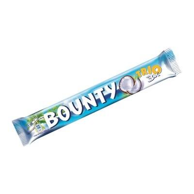 Grosspackung Bounty 3 er 21 x 85 g = 1,785 kg