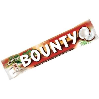 Grosspackung Bounty Zartherb 24 x 57 g = 1,368 kg