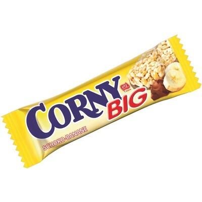 Grosspackung Corny Extra Big Schoko Banane 24 x 50 g = 1,2 kg