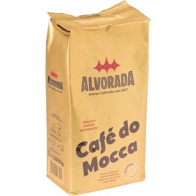 Grosspackung Alvorada Cafe do Mocca gemahlen 10 x 1 kg =