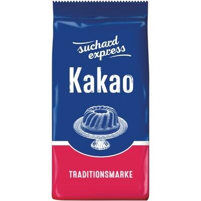 Grosspackung Kakao 10 x 500 g = 5 kg