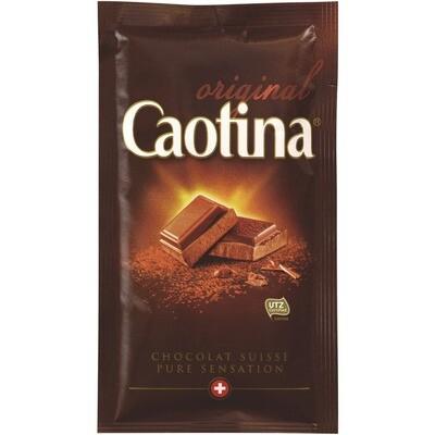 Grosspackung Caotina Kakao Pulver 100 x 15 g = 1,5 kg