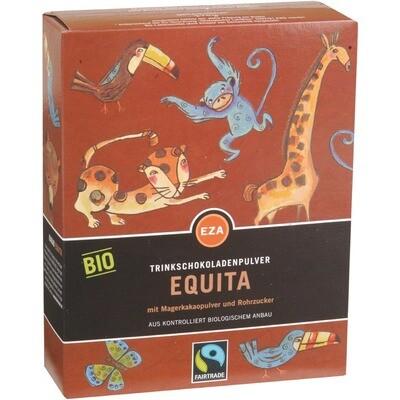 Grosspackung EZA Bio Equita Bio Löskakao 6 x 375 g = 2,25 kg