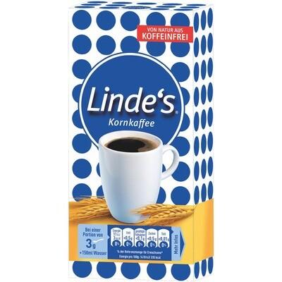 Grosspackung Linde Korn-Kaffee 10 x 500 g = 5 kg