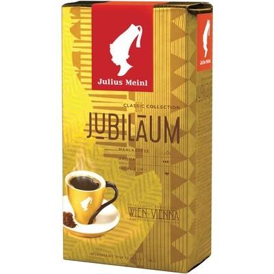 Grosspackung Julius Meinl Kaffee Meinl Jubiläum Gemahlen 12 x 500 g = 6 kg