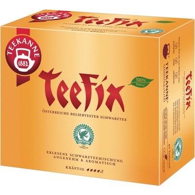 Grosspackung Teekanne Teefix 12 x 40er = 480 Beutel