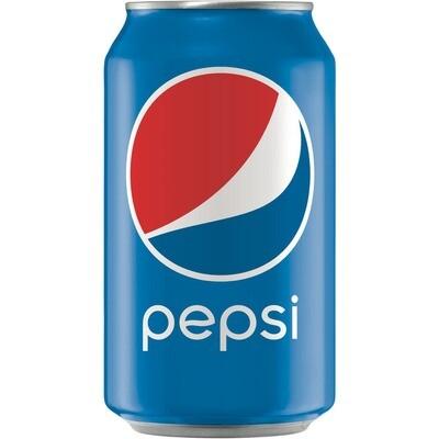 Grosspackung Pepsi Cola 24 x 0,33 l = 7,96 Liter