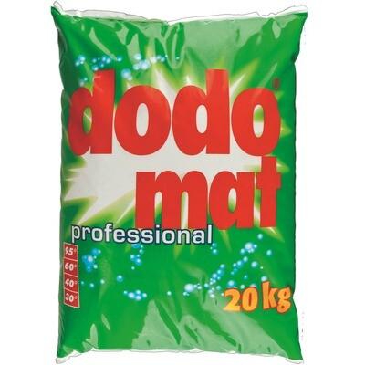 Grosspackung Dodomat Professional Vollwaschmittel 20 kg, 188 WG