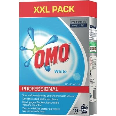 Omo Professional White 120WG