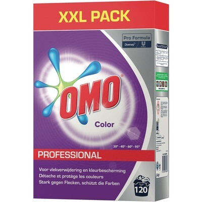 Omo Professional Color 120WG