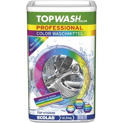 Topwash Professional Waschmittel Color 12,5 Kg