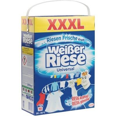 Weisser Riese Pulver Universal 90 WG