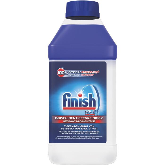 Grosspackung Finish Maschinenpfleger 6 x 250 ml = 1,5 Liter