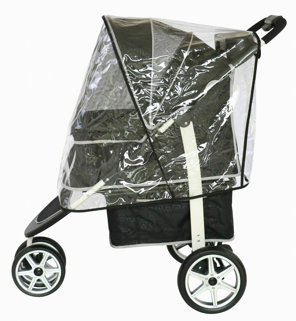 InnoPet® Regenschutz Uni Transparent