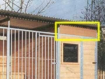 SAUERLAND Dachabschluss für Home-System