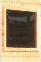 SAUERLAND Fenster im Holzelement, für Hundezwinger oder Holz-Einzelelemente