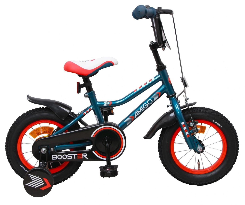 Kinder-Fahrrad Velo Volare Excellent 26 Zoll Mädchen Rücktrittbremse Perlmutt