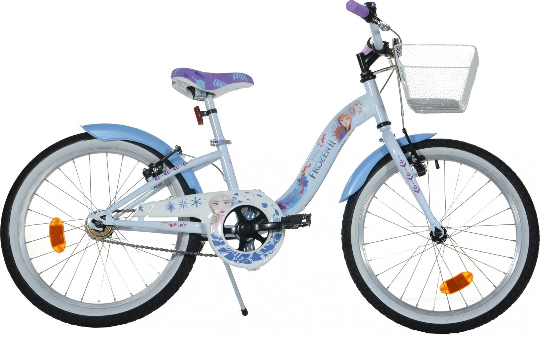 Kinder-Fahrrad Velo Hollandrad Popal Daily Dutch Basic+ 24 Zoll 42 cm Mädchen 3G Rücktrittbremse Türkis