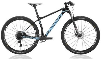 Fahrrad Velo Mountainbike Deed Vector Pro 294 29 Zoll Herren 11G Hydraulisch Scheibenbremse Blau/Schwarz