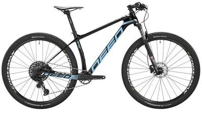 Fahrrad Velo Mountainbike Deed Vector Pro 292 29 Zoll Herren 12G Hydraulisch Scheibenbremse Blau