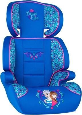 Kindersitz / Autositz Disney Frozen / Die Eiskönigin Gruppe 2-3 blau