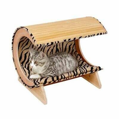 Outlet: Karlie Liegebett Kitty Bamboo 1