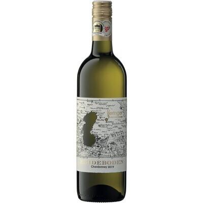 Weisswein Keringer Chardonnay Heideboden 2019 Neusiedlersee 6 x 0,75 l = 4,5 Liter