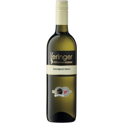 Weisswein Keringer Sauvignon Blanc 2019 Neusiedlersee 6 x 0,75 l = 4,5 Liter
