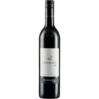Weisswein Sauvignon Blanc Klassik Weststeiermark 2019 Weststeiermark 6 x 0,75l = 4,5 Liter
