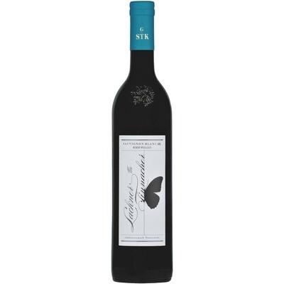 Weisswein Lackner Tinnacher Sauvignon Blanc Welles 2015 Südsteiermark 6 x 0,75l = 4,5 Liter