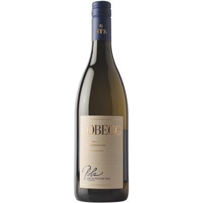 Weisswein Polz Chardonnay Obegg 2015 Südsteiermark 6 x 0,75 l = 4,5 Liter