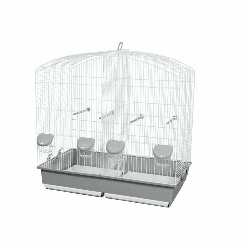 Vogelkäfig Elliana mit Trenngitter